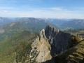 2.Tag - Gipfel Schafberg
