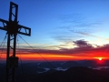 2.Tag - Sonnenuntergang
